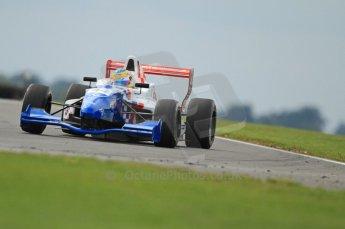 © Octane Photographic Ltd. 2011. Formula Renault 2.0 UK – Snetterton 300, Oliver Rowland - Fortec Motorsports. Saturday 6th August 2011. Digital Ref : 0122CB7D8978