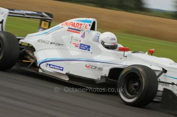 © Octane Photographic Ltd. 2011. Formula Renault 2.0 UK – Snetterton 300, Oscar King - Atech Reid GP. Saturday 6th August 2011. Digital Ref : 0122LW7D0193