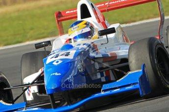 © Octane Photographic Ltd. 2011. Formula Renault 2.0 UK – Snetterton 300, Oliver Rowland - Fortec Motorsports. Sunday 7th August 2011, Oliver Rowland - Fortec Motorsports. Digital Ref : 0123CB1D3677