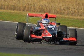 © Octane Photographic Ltd. 2011. Formula Renault 2.0 UK – Snetterton 300, Jordan King - Manor Competition. Sunday 7th August 2011. Digital Ref : 0123CB1D3722