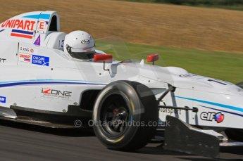 © Octane Photographic Ltd. 2011. Formula Renault 2.0 UK – Snetterton 300, Oscar King - Atech Reid GP. Sunday 7th August 2011. Digital Ref : 0123LW7D0261