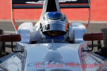 Geoff Uhrhane, Formula Renault, Brands Hatch, 01/10/2011
