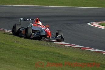 Alex Lynn, Formula Renault, Brands Hatch, 01/10/2011