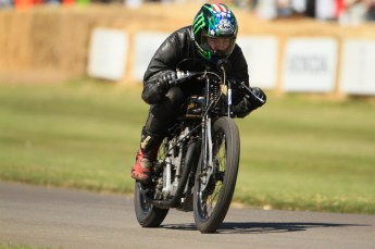© Octane Photographic Ltd. 2011. Goodwood Festival of Speed, 1st July 2011. Digital Ref : 0145CB7D5691