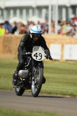 © Octane Photographic Ltd. 2011. Goodwood Festival of Speed, 1st July 2011. Digital Ref : 0145CB7D5715