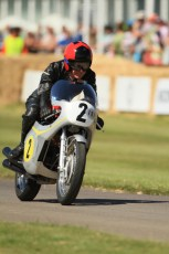 © Octane Photographic Ltd. 2011. Goodwood Festival of Speed, 1st July 2011. Digital Ref : 0145CB7D5741
