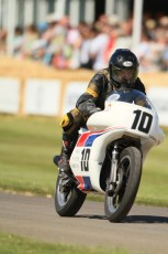 © Octane Photographic Ltd. 2011. Goodwood Festival of Speed, 1st July 2011. Digital Ref : 0145CB7D5749