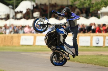 © Octane Photographic Ltd. 2011. Goodwood Festival of Speed, 1st July 2011. Digital Ref : 0145CB7D6267