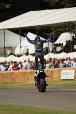 © Octane Photographic Ltd. 2011. Goodwood Festival of Speed, 1st July 2011. Digital Ref : 0145CB7D6278