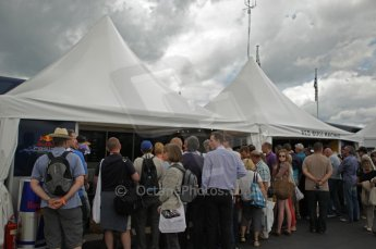 © Octane Photographic 2011. Goodwood Festival of Speed, Thursday 30th June 2011. Digital Ref : 0097CB1D9939