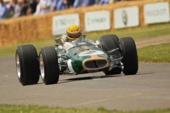 © Octane Photographic 2011. Goodwood Festival of Speed, Friday 1st July 2011. Digital Ref : 0097CB7D6720