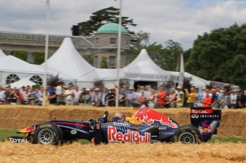 © Octane Photographic 2011. Goodwood Festival of Speed, Friday 1st July 2011. Digital Ref : 0097LW7D8450