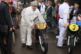 © Octane Photographic 2011 – Goodwood Revival 17th September 2011. Digital Ref : 0179CB1D4375