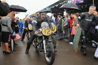© Octane Photographic 2011 – Goodwood Revival 17th September 2011. Digital Ref : 0179CB1D4378