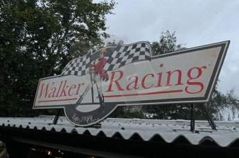 © Octane Photographic 2011 – Goodwood Revival 17th September 2011. Johnnie Walker Racing.  Digital Ref : 0179LW7D7409