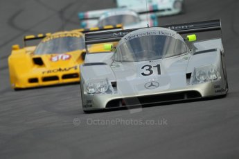 © Octane Photographic 2011. Group C Racing – Brands Hatch, Sunday 3rd July 2011. Digital Ref : 0106CB1D1349