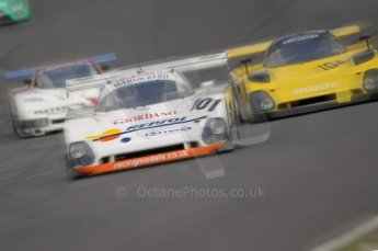 © Octane Photographic 2011. Group C Racing – Brands Hatch, Sunday 3rd July 2011. Digital Ref : 0106CB1D1390