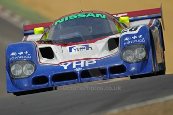 © Octane Photographic 2011. Group C Racing – Brands Hatch, Sunday 3rd July 2011. Digital Ref : 0106CB1D1535
