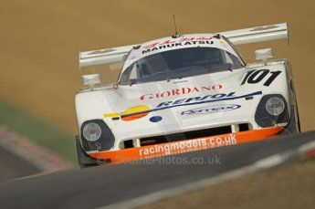 © Octane Photographic 2011. Group C Racing – Brands Hatch, Sunday 3rd July 2011. Digital Ref : 0106CB1D1538