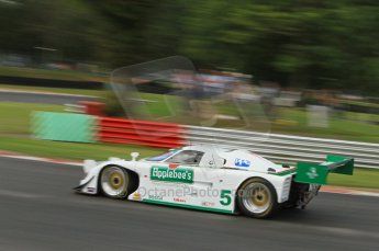 © Octane Photographic 2011. Group C Racing – Brands Hatch, Sunday 3rd July 2011. Digital Ref : 0106CB7D7956