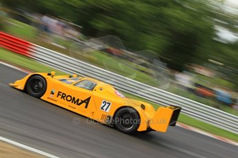 © Octane Photographic 2011. Group C Racing – Brands Hatch, Sunday 3rd July 2011. Digital Ref : 0106CB7D7995
