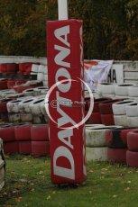© Octane Photographic Ltd. 2011. Milton Keynes Daytona Karting, Forget-Me-Not Hospice charity racing. Sunday October 30th 2011. Digital Ref : 0194lw7d0002