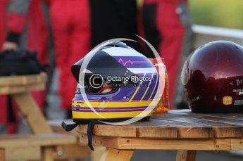 © Octane Photographic Ltd. 2011. Milton Keynes Daytona Karting, Forget-Me-Not Hospice charity racing. Sunday October 30th 2011. Digital Ref : 0194lw7d0252