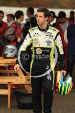 © Octane Photographic Ltd. 2011. Milton Keynes Daytona Karting, Forget-Me-Not Hospice charity racing. Alex Sims. Sunday October 30th 2011. Digital Ref : 0194cb7d8263