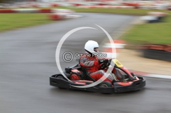 © Octane Photographic Ltd. 2011. Milton Keynes Daytona Karting, Forget-Me-Not Hospice charity racing. Sunday October 30th 2011. Digital Ref : 0194cb7d8414