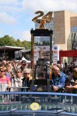 © Octane Photographic 2011. Le Mans Drivers' parade, 10th June 2011. Digital Ref : 0078LW7D4977
