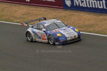 © Octane Photographic 2011. Le Mans finish line and podium - Sunday 11th June 2011. La Sarthe, France. Digital Ref : 0263lw7d7480