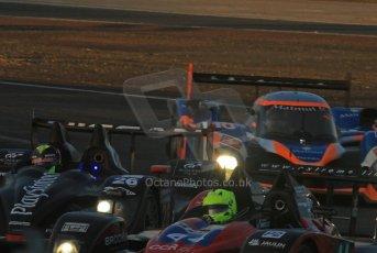 © Octane Photographic 2011. Le Mans Race - Saturday 10th June 2011. La Sarthe, France. Digital Ref : 0112cb7d6858