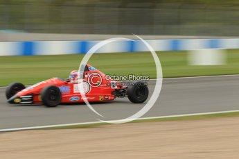 © Octane Photographic 2011 – Formula Ford - Donington Park - Race 2. 25th September 2011. Digital Ref : 0187lw1d7512