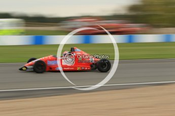 © Octane Photographic 2011 – Formula Ford - Donington Park - Race 2. 25th September 2011. Digital Ref : 0187lw1d7584