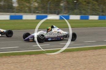 © Octane Photographic 2011 – Formula Ford - Donington Park - Race 2. 25th September 2011. Digital Ref : 0187lw1d7658