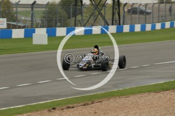 © Octane Photographic 2011 – Formula Ford - Donington Park - Race 2. 25th September 2011. Digital Ref : 0187lw1d7671