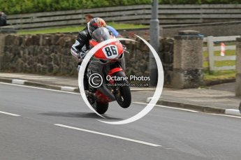 © Octane Photographic Ltd 2011. NW200 Thursday 19th May 2011. Cameron Donald, Honda - Wilson Craig Racing. Digital Ref : LW7D2792
