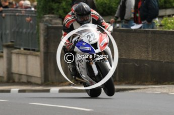 © Octane Photographic Ltd 2011. NW200 Thursday 19th May 2011. Fabrice Miguet, Kawasaki. Digital Ref : LW7D2878