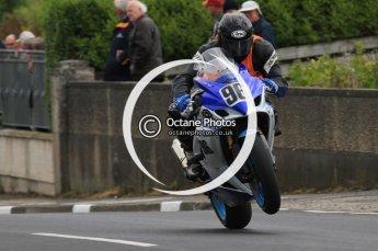 © Octane Photographic Ltd 2011. NW200 Thursday 19th May 2011. Paul Cranston, Honda - Loughrin Racing. Digital Ref : LW7D2982