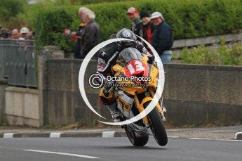 © Octane Photographic Ltd 2011. NW200 Thursday 19th May 2011. Adrian Archibald, BMW - AMA Racing. Digital Ref : LW7D2998