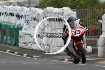 © Octane Photographic Ltd 2011. NW200 Thursday 19th May 2011. Adrian Clark, Honda - BHR Racing. Digital Ref : LW7D3000