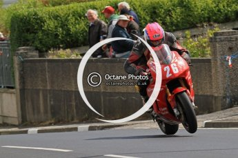 © Octane Photographic Ltd 2011. NW200 Thursday 19th May 2011. Paul Cranston, Honda - Loughrin Racing. Digital Ref : LW7D3117