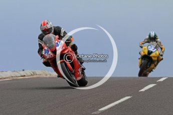 © Octane Photographic Ltd 2011. NW200 Thursday 19th May 2011. Alessandro La Macchia; James McCann, Yamaha - Inver Tool Hire. Honda. Digital Ref : LW7D2266