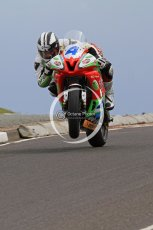 © Octane Photographic Ltd 2011. NW200 Thursday 19th May 2011. Michael DUNLOP Yamaha - Street Sweep. Digital Ref : LW7D2357