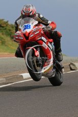 © Octane Photographic Ltd 2011. NW200 Thursday 19th May 2011. Si Fulton, Yamaha. Digital Ref : LW7D2390