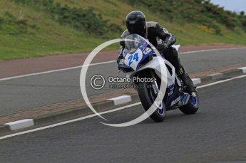 © Octane Photographic Ltd 2011. NW200 Thursday 19th May 2011. John Hildreth, Suzuki. Digital Ref : LW7D2429