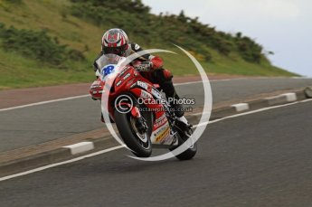 © Octane Photographic Ltd 2011. NW200 Thursday 19th May 2011. Si Fulton, Yamaha. Digital Ref : LW7D2456