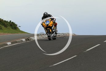 © Octane Photographic Ltd 2011. NW200 Thursday 19th May 2011. Adrian Archibald. Yamaha - AMA Racing. Digital Ref : LW7D2530