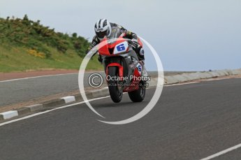 © Octane Photographic Ltd 2011. NW200 Thursday 19th May 2011. William Dunlop, Honda - Wilson Craig Racing. Digital Ref : LW7D2546