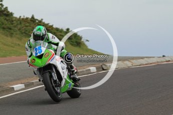 © Octane Photographic Ltd 2011. NW200 Thursday 19th May 2011. Robert Wilson, Kawasaki - Stoddart Racing. Digital Ref : LW7D2548